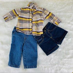 3-9M Baby Boy